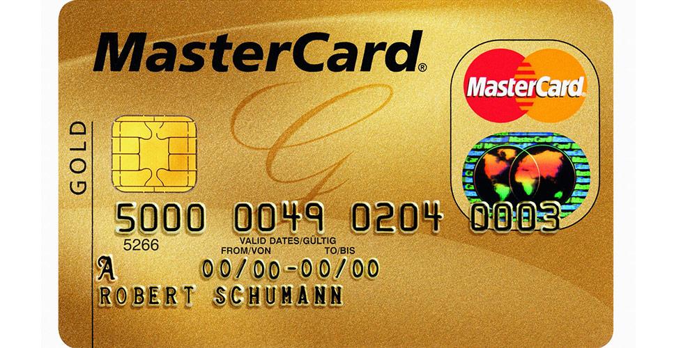 Исчерпывающая информация о кредитной карте Mastercard