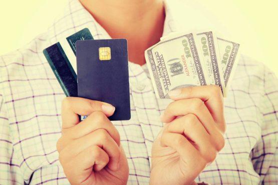 Кредитная карта за 5 минут
