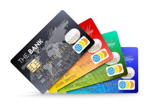 Как работает кредитка
