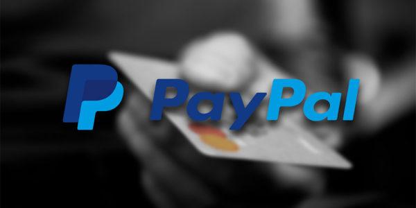 Кредитная карта PayPal