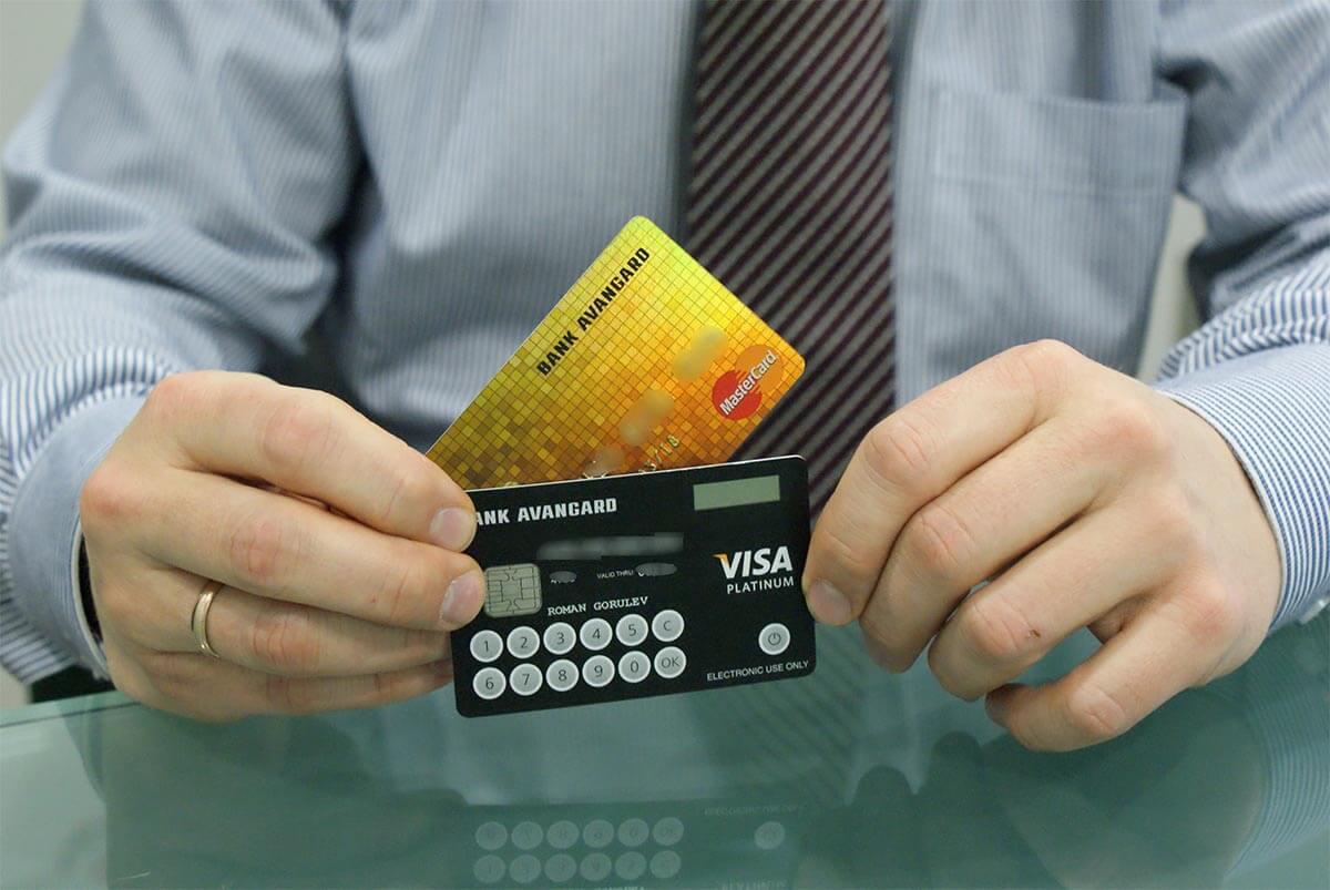 Как купить кредитку
