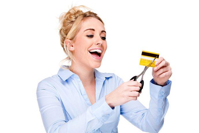 Закрываем кредитную карту Сбербанка
