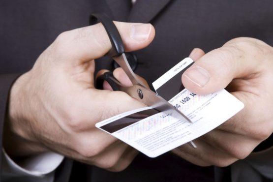 Закрытие кредитки Сетелем банка