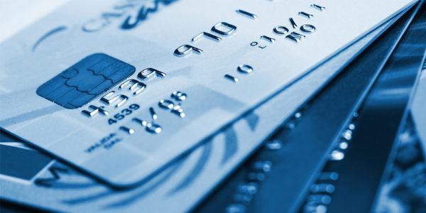 Обслуживание кредитной карты