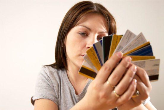Грейс период по кредитке