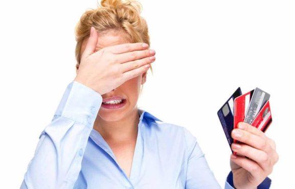 Стоит ли брать кредитку с лимитом