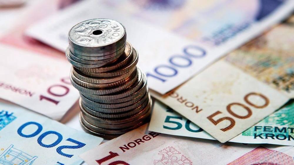 Новый рекорд суверенного фонда Норвегии