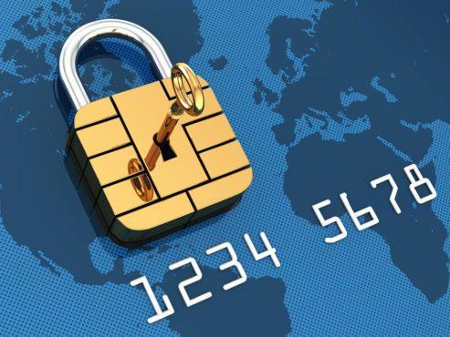 Безопасность оплаты через интернет