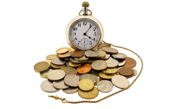 Выгоды при оплате: экономия времени и средств