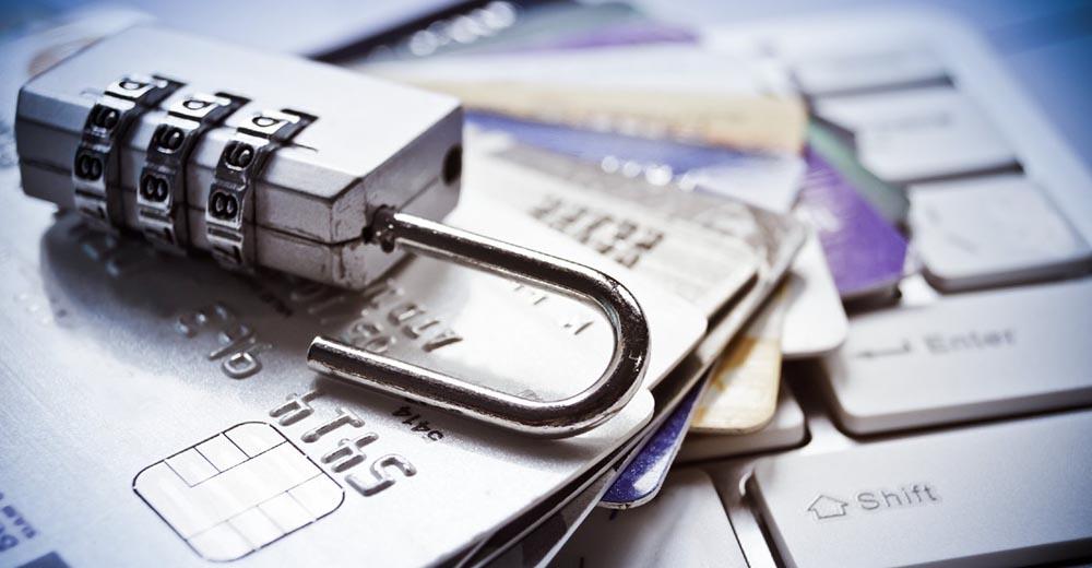 Арест кредитной карты