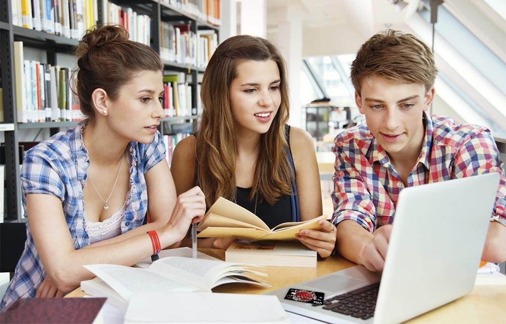 Кредитные карты для студентов