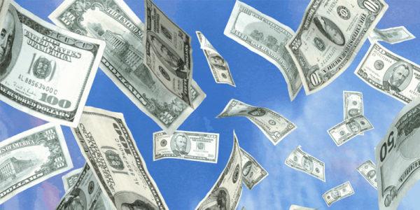 Повышение кредитного лимита