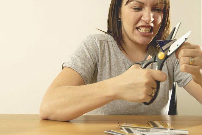 Как грамотно закрыть кредитную карту?