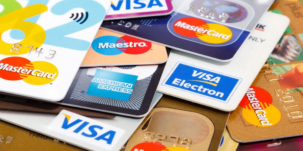 Выбираем кредитную карту