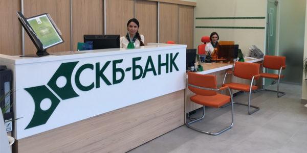 Оформление кредитной карты СКБ банка