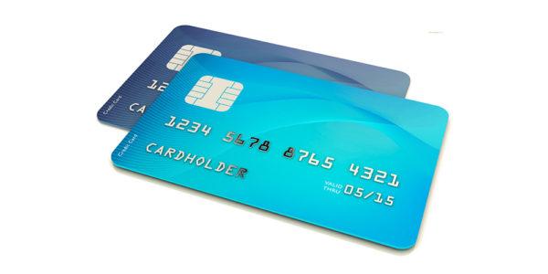 Условия кредитных карт