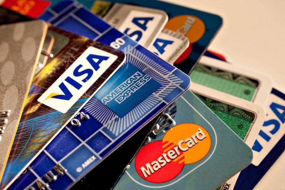 Кредитные карты на 150 тысяч