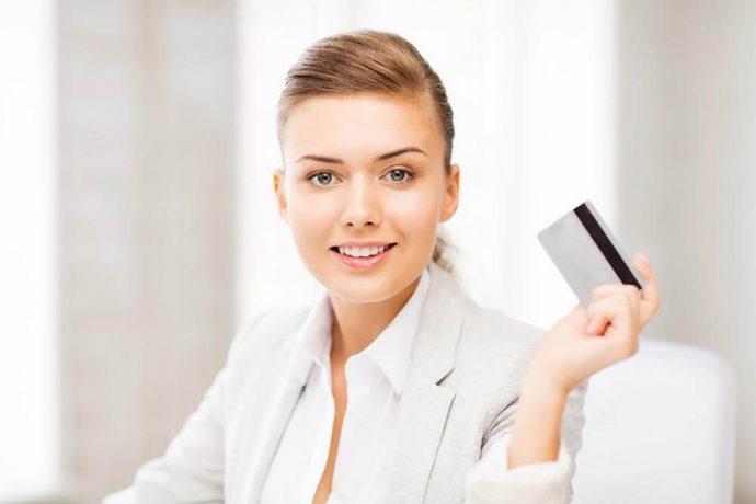 Где получить кредитную карту