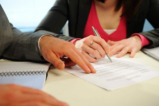 Может ли муж взять в банке кредит без письменного согласия жены