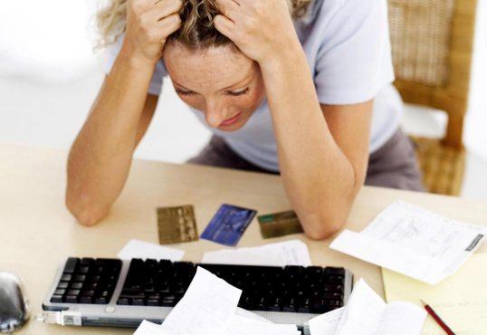 Чем грозит просрочка по кредиту?