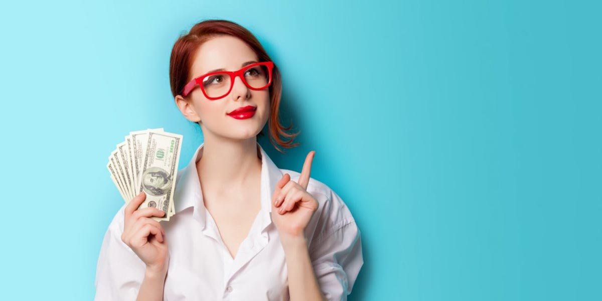 Кредитная карта со 100% шансом одобрения
