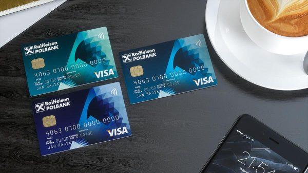 Кредитные карты Райффайзенбанка