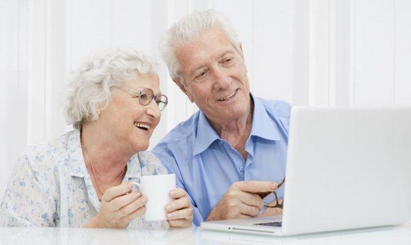 Кредиты для людей пенсионного возраста