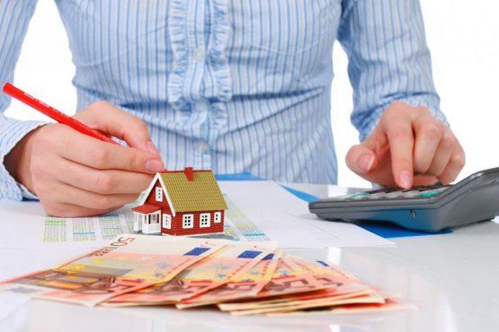Где получить кредит под долю в квартире