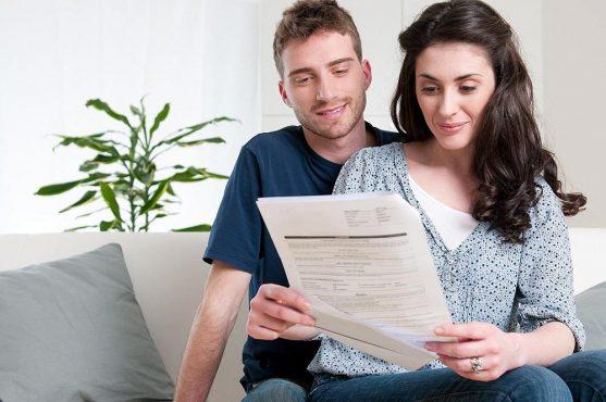 Как оформить кредит под долю в квартире