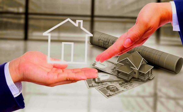 Кредит под долю с плохой кредитной историей