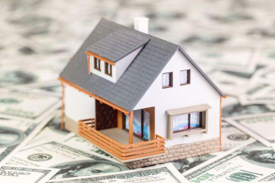 Нецелевой потребительский кредит под залог жилья