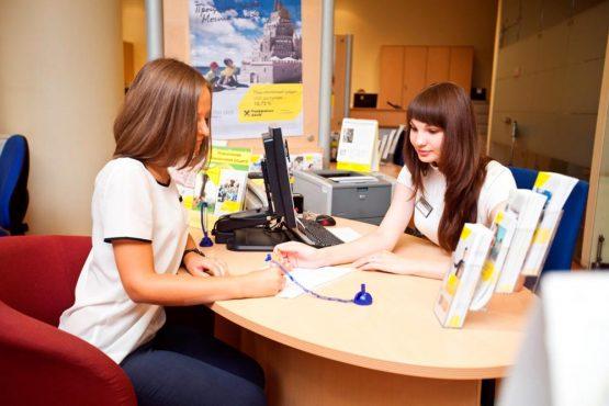 В июле планируется взять кредит в банке на сумму 100000 рублей 55000 69000