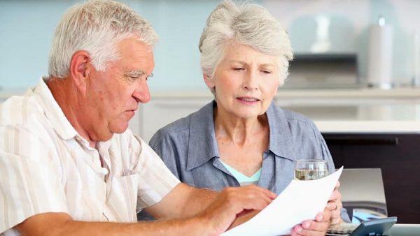 Условия кредитования пенсионеров до 80 лет