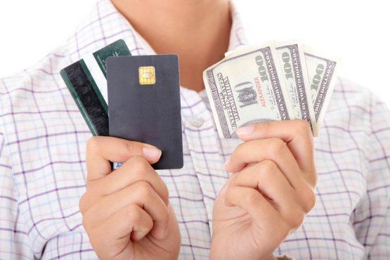 Преимущества и недостатки кредитов наличными