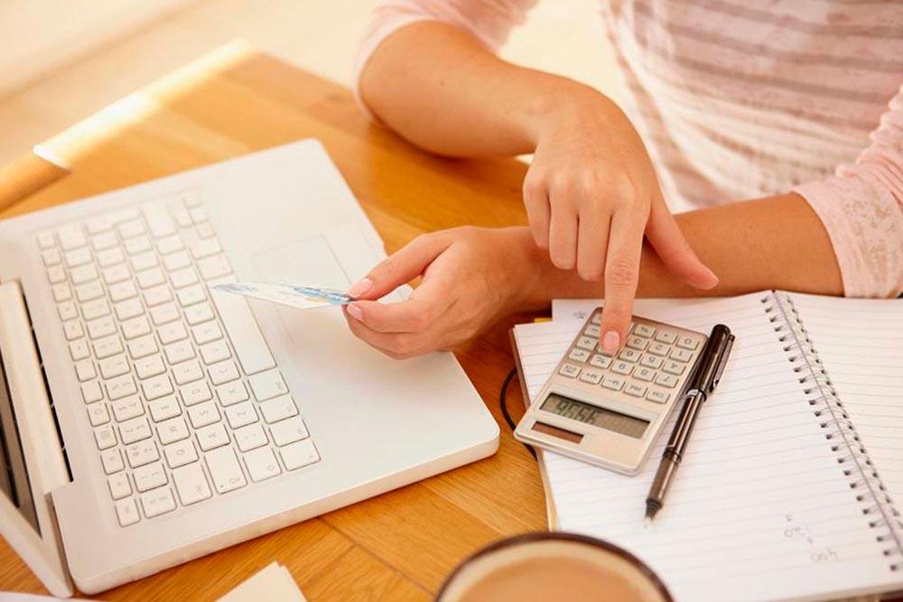 Возврат налогового вычета с кредита