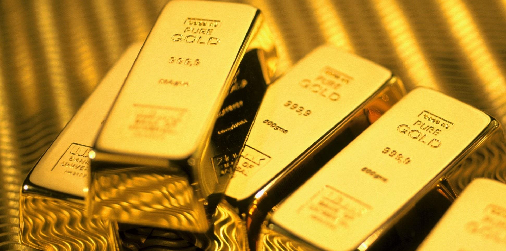 Депозит золото