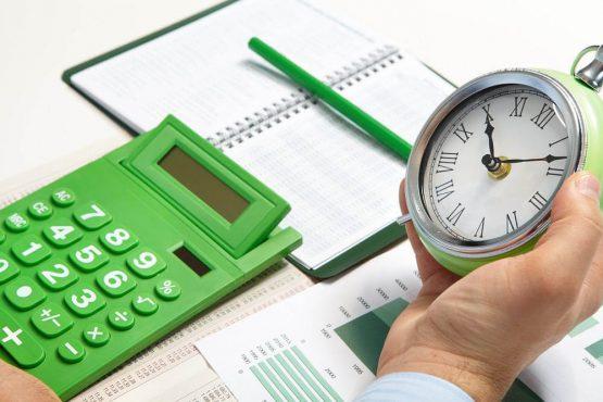Почему важно платить вовремя