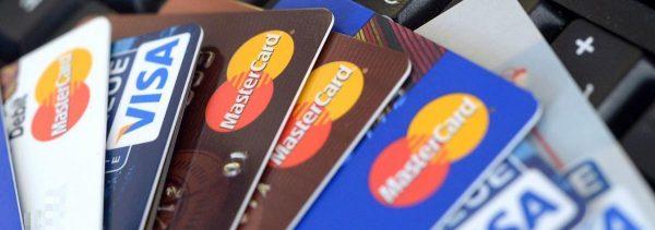 Топ 5 кредитных карт
