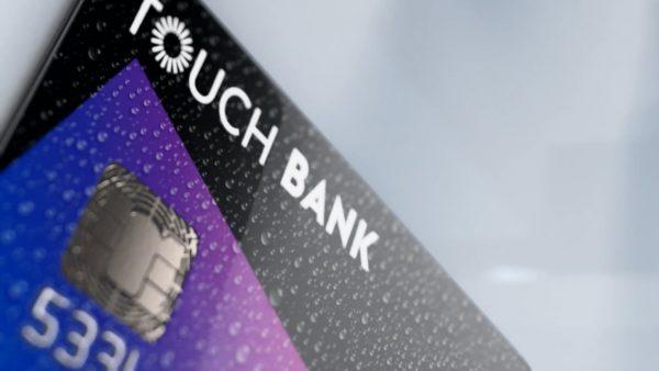OTP Group приняла решение закрыть Touch Банк
