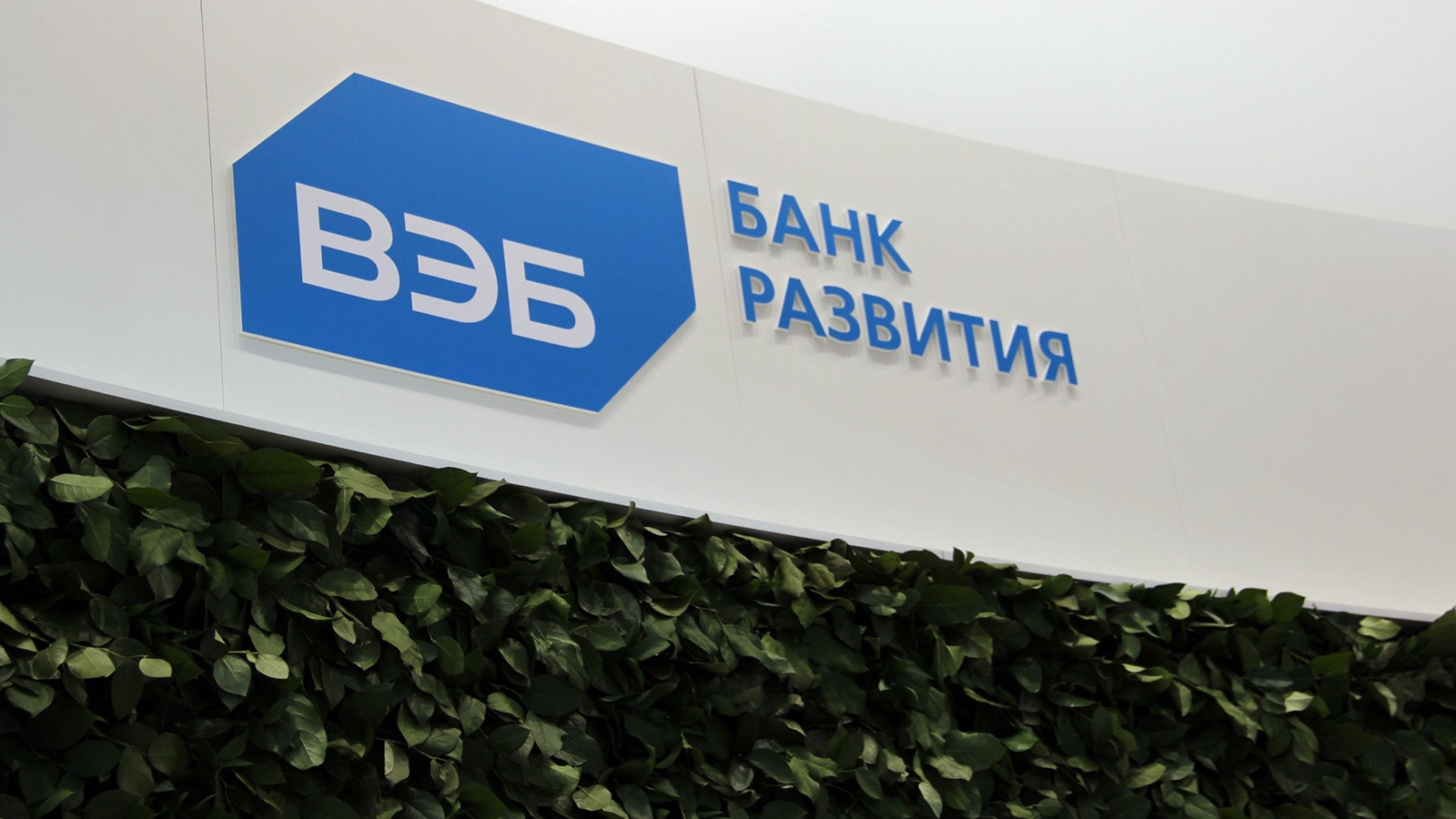 Премьер-министр РФ отметил важную роль Внешэкономбанка в выполнении майских указов
