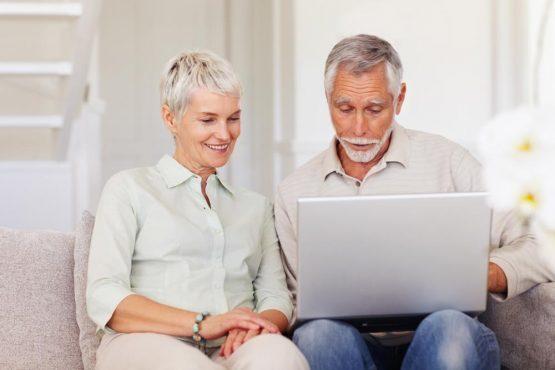 Кредиты для пенсионеров от Сбербанка