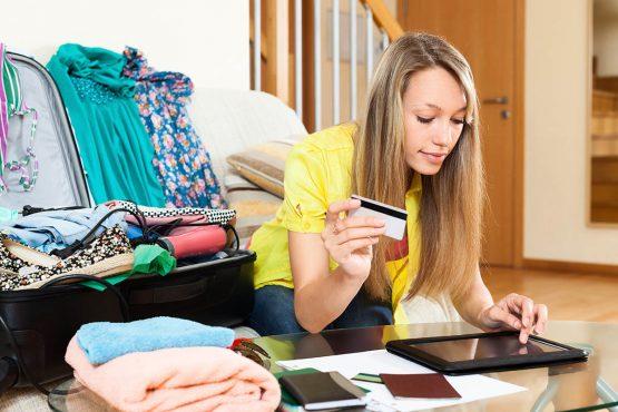 Особенности кредита на отдых