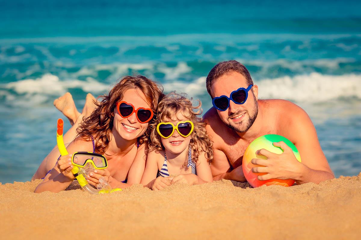 Отпуск в кредит