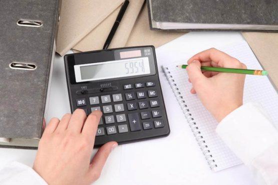Остаток по кредиту можно рассчитать самостоятельно