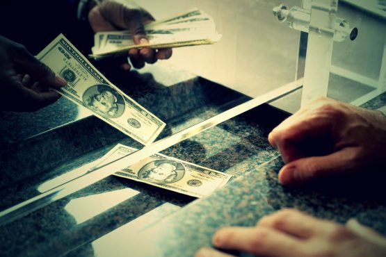 Кредит в долларах