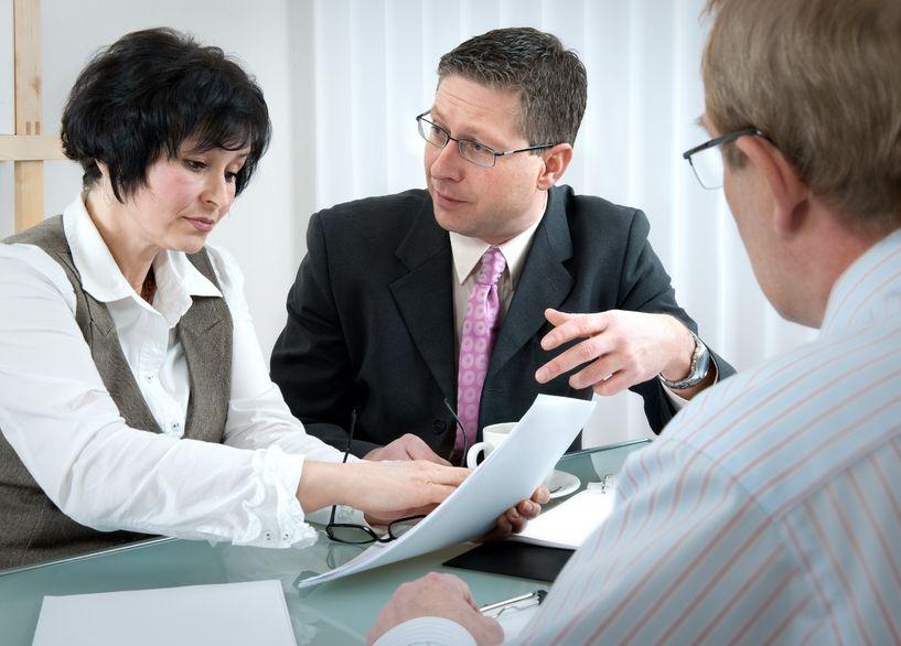 ознакомление с условиями кредита