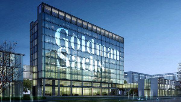 В Goldman Sachs смена в руководящем составе