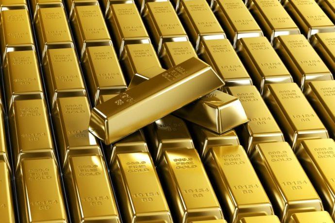 Крупные корпорации больше не инвестируют в золото