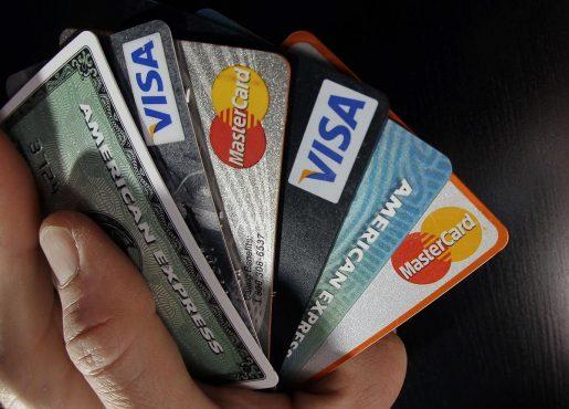 Дебетовые банковские карты