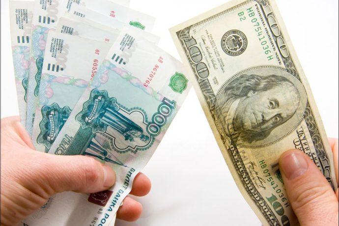 Перспективы санкций снова негативно сказываются на скачках валют